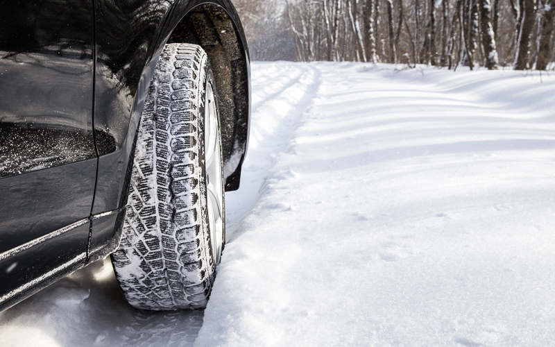 Winter Tires 101 Sullivan Tire Amp Auto Service