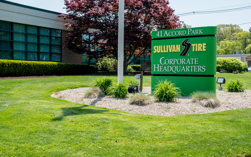 Sullivan Tire Corporate Headquarters