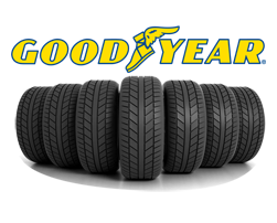 Goodyear Install Instant Savings