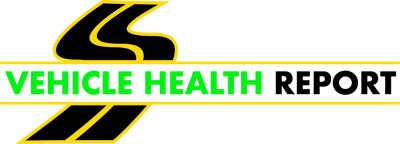 Vehicle Health Report Logo