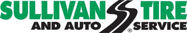 Sullivan Tire Print Logo