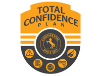 Continental Confidence Shield