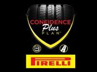 Pirelli Confidence Plus Plan